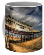 Victoria Pier Coffee Mug
