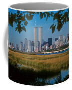 View From Liberty State Park Coffee Mug