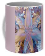 Vintage Lily Coffee Mug