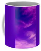 Vivid Sky Coffee Mug