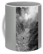 Volcanic Steam Coffee Mug
