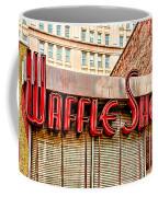 Waffle Shop Coffee Mug