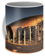 Wales Millenium Centre Coffee Mug
