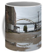 Warehouse And Hoan 2 Coffee Mug