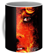 Watchful Spirit Coffee Mug