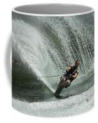 Water Skiing Magic Of Water 27 Coffee Mug