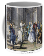 Wedding, C1730 Coffee Mug
