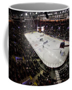 Wfcu Centre Coffee Mug