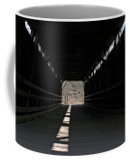 What Lies Ahead Coffee Mug