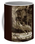 Whirlwinds, 1873 Coffee Mug
