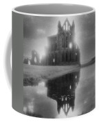 Whitby Abbey Coffee Mug