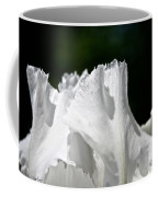 White Perfection Coffee Mug
