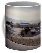 White Sands 1 Coffee Mug