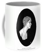 Wild Boy Of Aveyron Coffee Mug