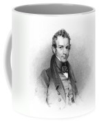 William Cullen Bryant Coffee Mug