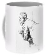 William Ernest Henley Coffee Mug