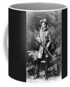 William F. Cody (1846-1917) Coffee Mug