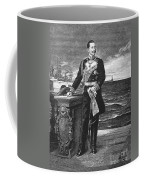 William II Of Germany Coffee Mug