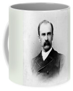 William Osler, Canadian Physician Coffee Mug