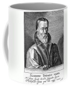 William Tyndale (1492?-1536) Coffee Mug