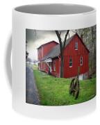 Williston Mill Coffee Mug
