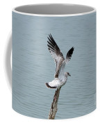Wings Up Coffee Mug