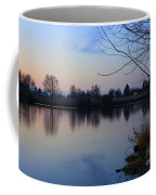 Winter Calm Coffee Mug