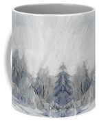Wintertime Coffee Mug