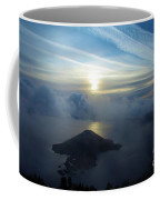 Wizard Sunrise Coffee Mug