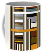 Work Coffee Mug by Ely Arsha