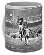 World Cup, 1966 Coffee Mug