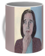 Worry  Coffee Mug