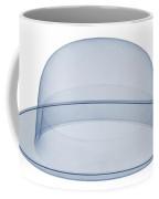 X-ray Of A Bowler Hat Coffee Mug