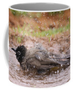 Yellow-vented Bulbul Coffee Mug