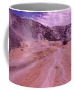 Yellowstone Hot Springs Coffee Mug