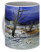 Yellowstone National Park 6 Coffee Mug