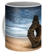 Yorkshire Coast Coffee Mug