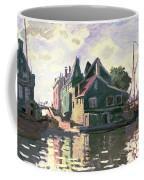 Zaandam Coffee Mug