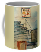 Zenda Tap Coffee Mug