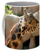 Baringo Giraffe Coffee Mug