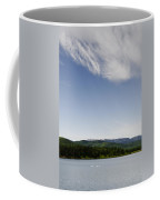 Big Sky View Coffee Mug