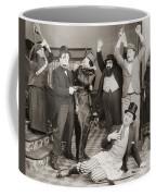 10 Dollars Or 10 Days, 1924 Coffee Mug