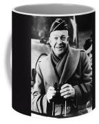 Dwight D. Eisenhower Coffee Mug