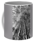 Epping Forest Trees Coffee Mug