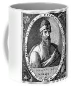 Francisco Pizarro Coffee Mug