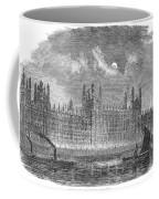 Great Britain: Parliament Coffee Mug
