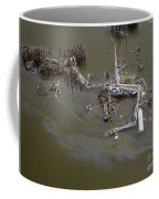 Hurricane Katrina Damage Coffee Mug