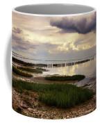 Kampen - Sylt Coffee Mug by Joana Kruse