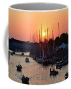 Mackinac Race Coffee Mug