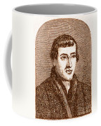 Nicolaus Copernicus, Polish Astronomer Coffee Mug by Science Source